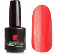 Jessica GELeration - Flaming Orange